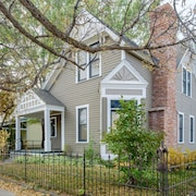 Remodeled Victorian Charmer Just Three Blocks From Downtown Livingston