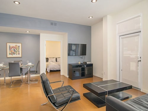 Check Expedia for Availability of Modern Downtown 2BR w/ Private Balcony - Steps to Gaslamp District