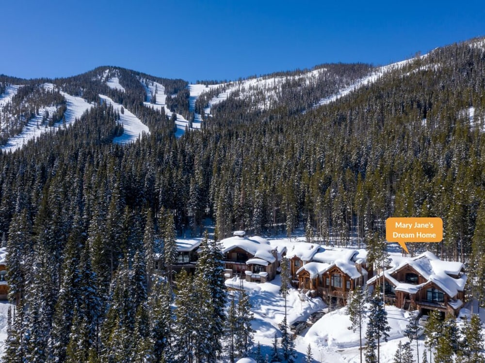 Ski In Ski Out Neighborhood Hgtv Dream Home Very Very Private Hot Tub In Winter Park Hotel Rates Reviews On Orbitz