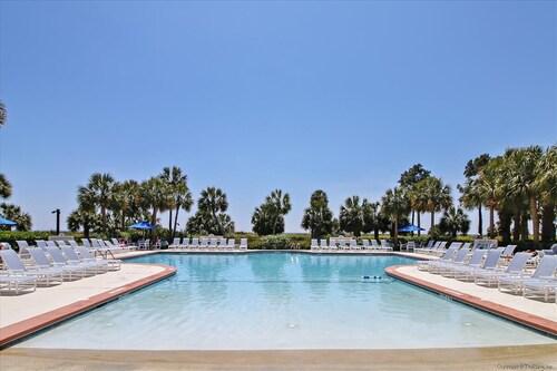Oceanfront Villa W/amazing Views, Zero Entry Pool & Spa! Unbeatable Location!