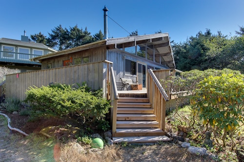 Best Cabins in Tillamook for 2019: Find Cheap $65 Cabins