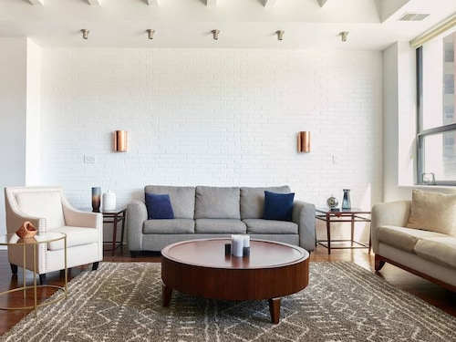 Great Place to stay Luxury 2BR Apt in South Loop Near Museum Campus by Domio near Chicago