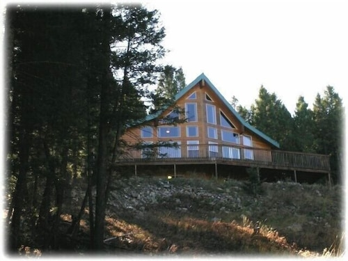 Check Expedia for Availability of Spacious Home With Beautiful Views of Georgetown Lake! Available Jul 27-aug 9