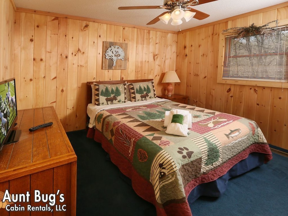 Private 3BR In Pigeon Forge Hidden Mountain Resort In The Waldens Creek  Area. Vacation Rental