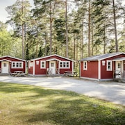 Nordic Camping Bredsand