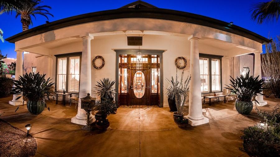 The Blenman House Inn