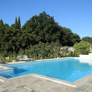 Apartment in Monteverdi Marittimo With 3 Bedrooms Sleeps 6