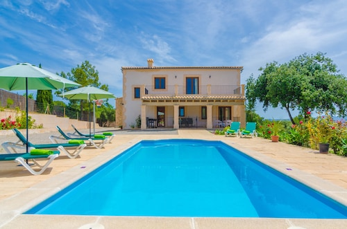 SON Morey - Villa With Private Pool in Vilafranca de Bonany