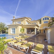 Villa in Calpe - 104273 by MO Rentals