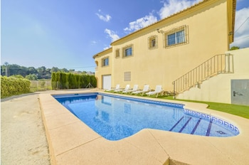Villa in Moraira - 104275 by MO Rentals