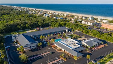 Ocean Coast Hotel at the Beach Amelia Island
