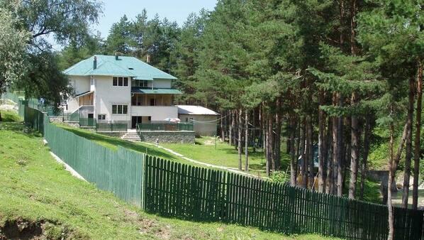 Immagine fornita dalla struttura