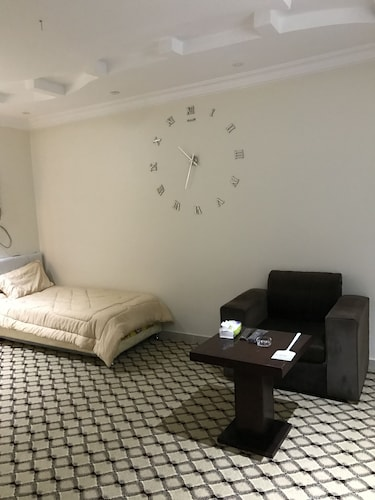 Al-Shurog Furnished Apartment