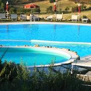 Hotel Bagno Santo (Manciano, Italia) | Expedia.it