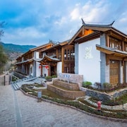 Xiaomengzhuang Boutique Holiday Hotel