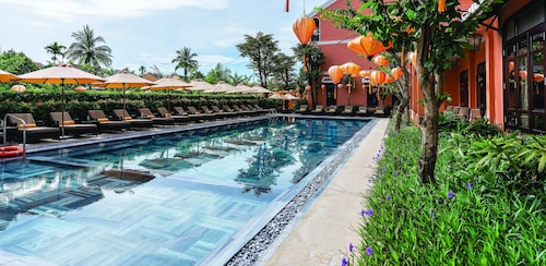 Allegro Hoi An. A Little Luxury Hotel & Spa