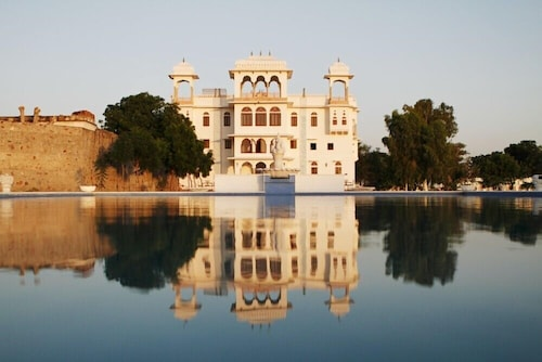 Talabgaon Castle - 80 kms from Jaipur