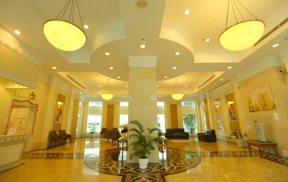 Parkview Service Apartment Klcc 3 0 Out Of 5 Hotel Interior Featured Image Lobby