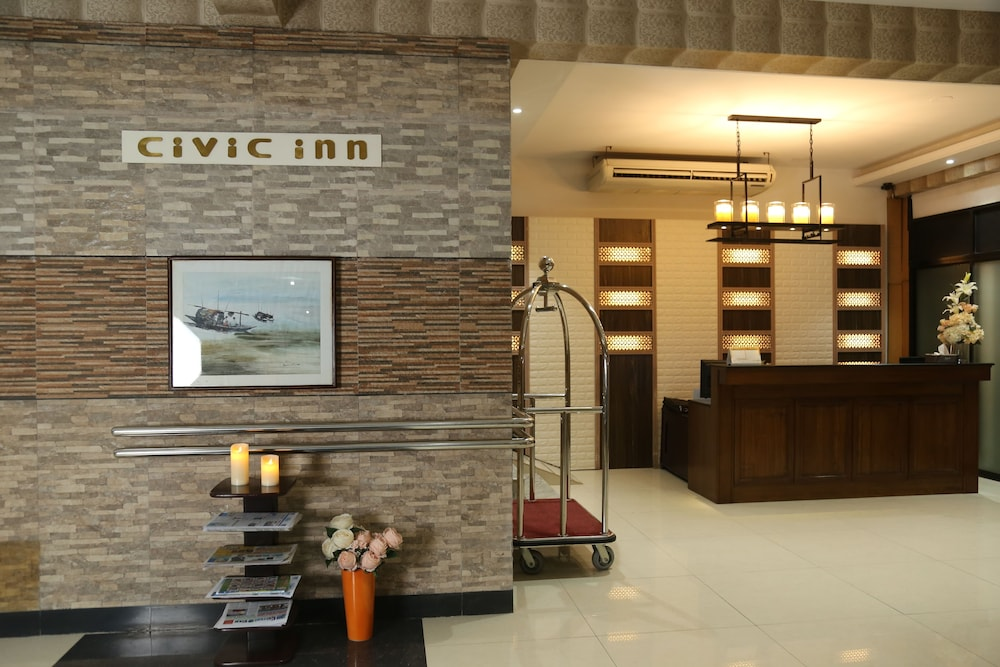 Featured Image, Civic Inn
