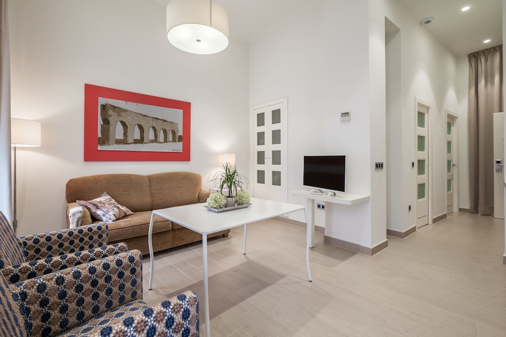 Featured Image Currently selected item Apartamentos Vinuesa