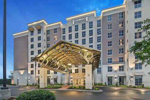 Staybridge Suites Florence - Civic Center
