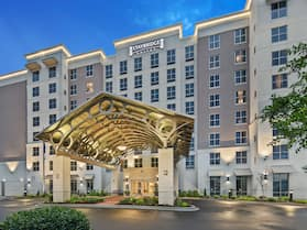 Staybridge Suites Florence - Civic Center, an IHG Hotel