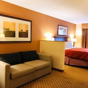 Queens County Inn & Suites