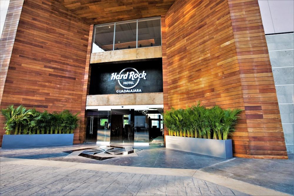 Hard Rock Hotel Guadalajara: 2019 Room Prices $110, Deals