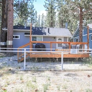 All Decked Out -  1 FREE Ski/Board Rental! 2BR/2BA/Netflix/WiFi