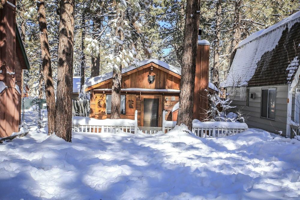 Bearadise in Big Bear Lake | Hotel Rates & Reviews on Orbitz