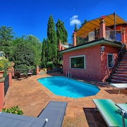 Villa in Donnini With 3 Bedrooms Sleeps 6