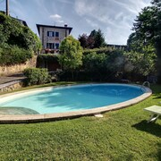 Stunning Private Villa With Private Pool, Wifi, TV, Washing Machine, Close to Greve In Chianti