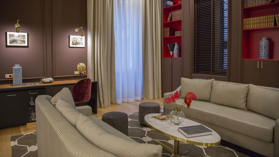 Elizabeth Unique Hotel - A Member of Design Hotels