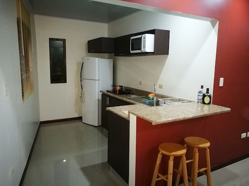 Fully Equipped Apartment IN Port Limon