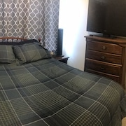 1 Bedroom Mins From Addison Rd Metro And Fed Ex Field