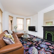 Wonderful 2BR Fulham Home