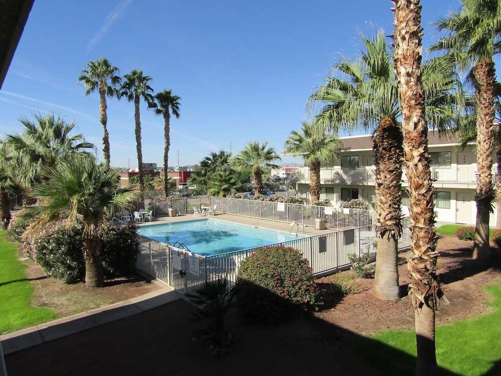 Featured Image, Budgetel Inn & Suites Yuma