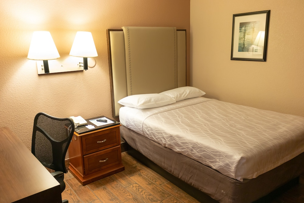 Room, Budgetel Inn & Suites Yuma