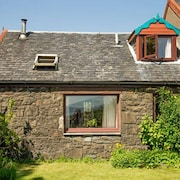 Steading Holidays - The Byre