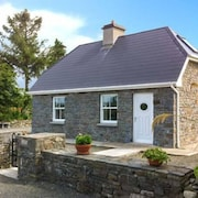 Dooncaha Cottage, With a Garden in Tarbert, County Kerry, Ref 905817