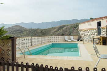 Country house with pool Maspalomas