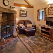 Morrells Wood Farm - The Byre