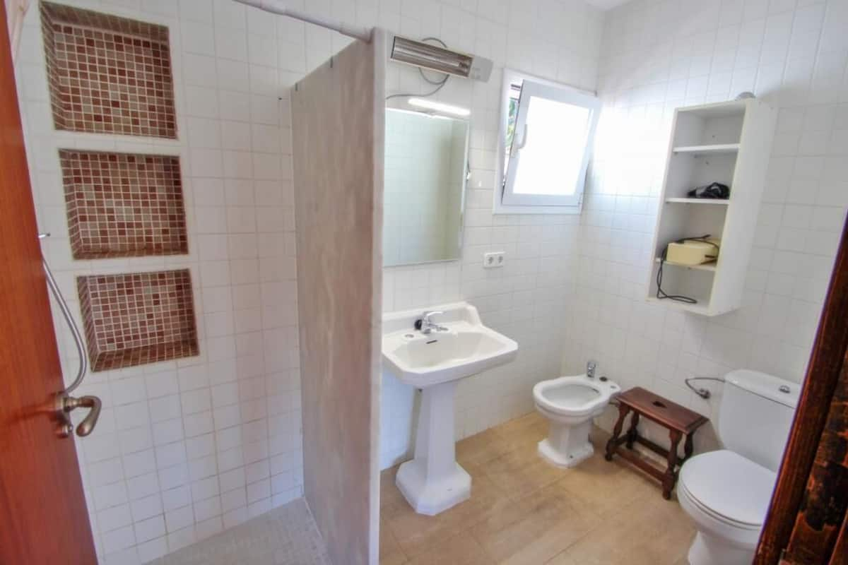 Mabruka Charming Spanish Finca Style Holiday Villa In Benissa Benissa Esp Expedia Fr