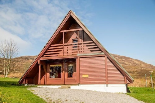 Steading Holidays - Ian's Lodge