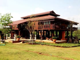 Taksina Garden Resort