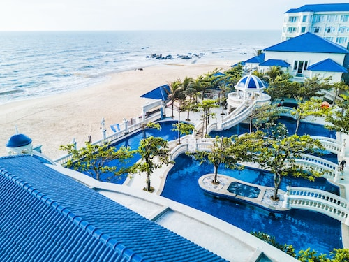 Lan Rung Resort & Spa - Phuoc Hai Beach