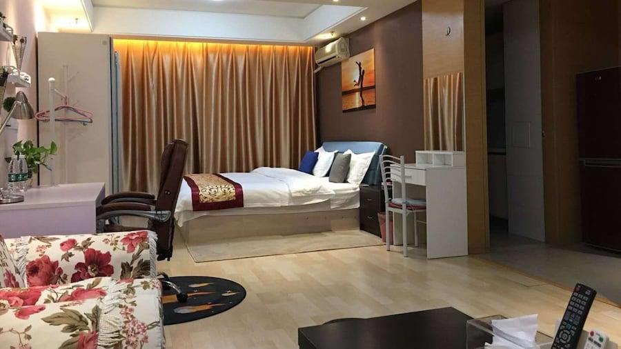 Beijing Haohan Boutique Aparthotel