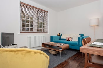 1 Bedroom Flat near Elephant and Castle