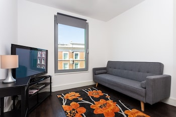 Lovely Modern 1 Bed Flat in Dalston Junction