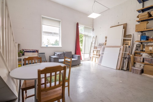 Studio Apartment London Fields